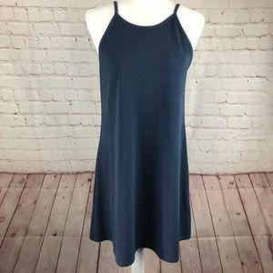 NWT Blue Wallflower Retro Shift Dress